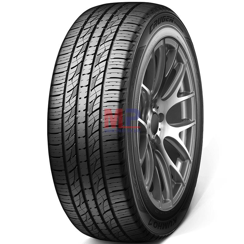 Review Mức Giá Và Chất Lượng Của Dòng Lốp Kumho KL33 Crugen