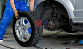 Tại sao cần phải thay lốp ô tô tại đại lý lốp Bridgestone?
