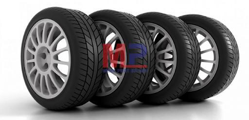 Vỏ xe Bridgestone với công nghệ Ecopia tiết kiệm nguyên liệu