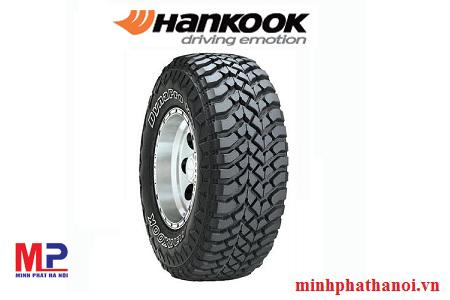 Lốp Hankook là một trong những thương hiệu lốp xe uy tín hàng đầu hiện nay
