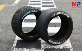 Lốp Hankook - Lựa chọn hàng đầu cho dòng xe du lịch