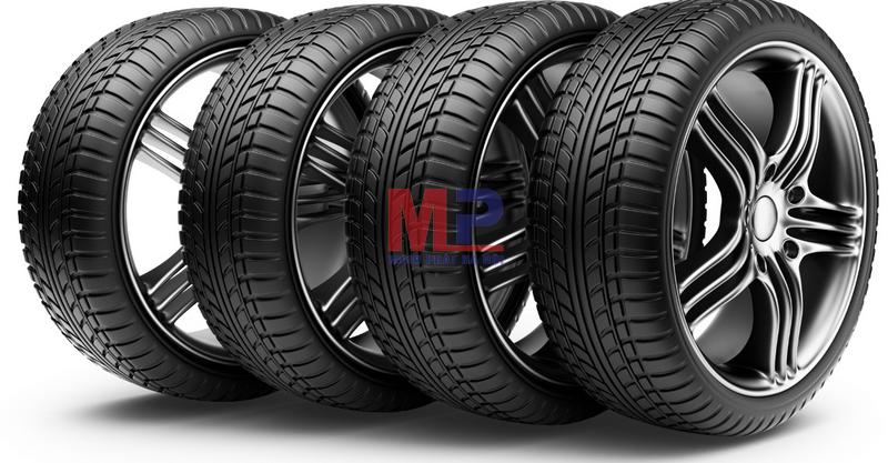 Lốp xe Michelin - Lốp xe được ưa chuộng hàng đầu hiện nay!