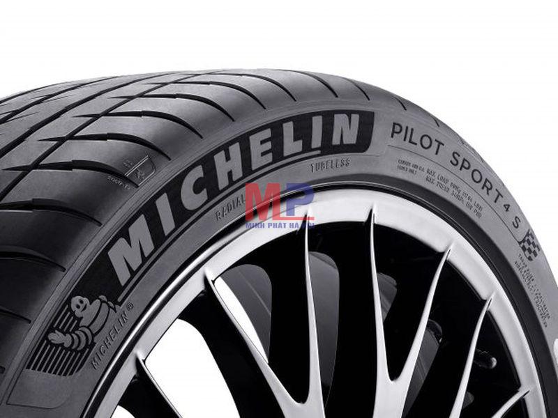 Minh Phát - Cơ sở phân phối lốp Michelin uy tín chất lượng nhất hiện nay