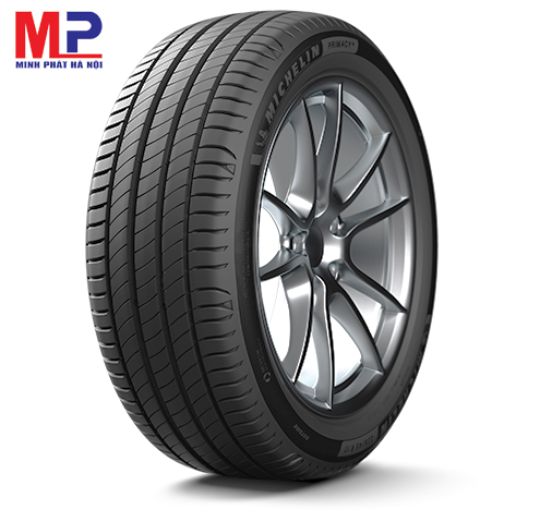 Vỏ lốp Michelin 215/55r16 có gì đặc biệt ở dòng lốp du lịch