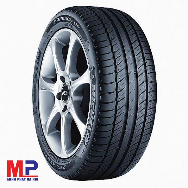 Lốp xe Michelin chính hãng