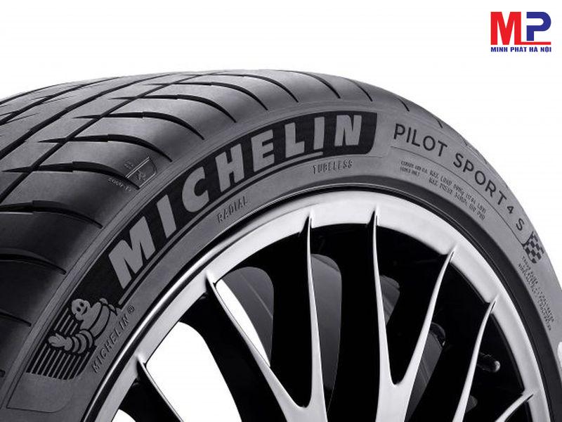 Michelin cung cấp rất nhiều dòng sản phẩm lốp xe