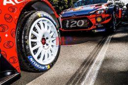 Tại sao nên sử dụng lốp Michelin cho dòng xe du lịch