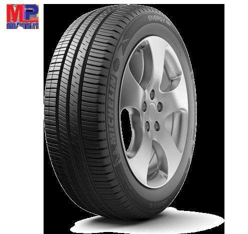 Thiết kế ấn tượng của lốp Michelin Energy