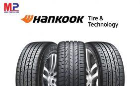 Tìm hiểu xuất xứ lốp Hankook - Minh Phát Hà Nội