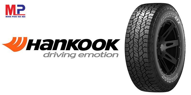 Vỏ lốp Hankook có tốt như lời đồn không?