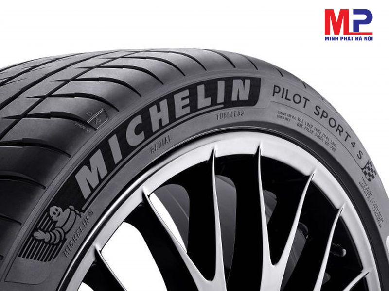 Vỏ xe Michelin chất lượng giá rẻ