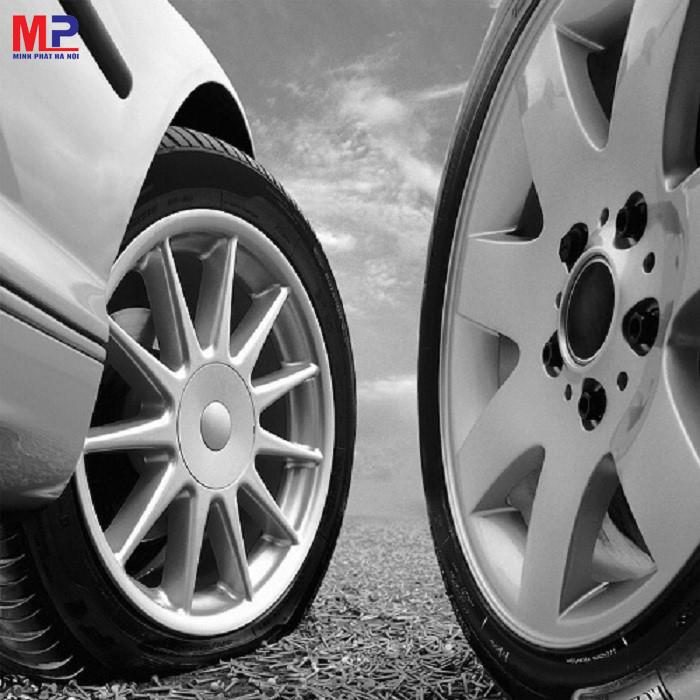 Công nghệ lốp xe cải tiến