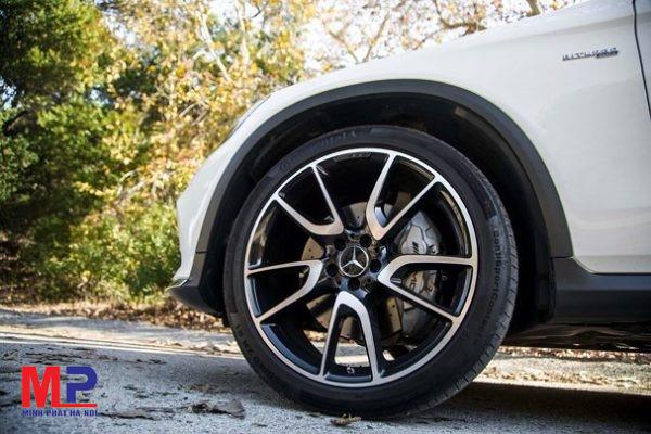 Địa chỉ mua lốp xe Goodyear chính hãng, chất lượng, giá rẻ