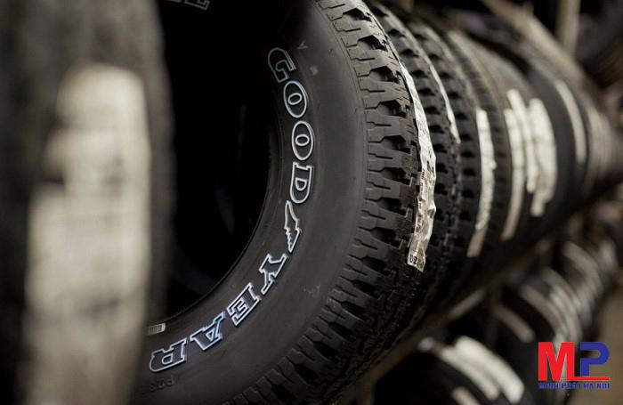 Giá thành lốp phù hợp với mọi người