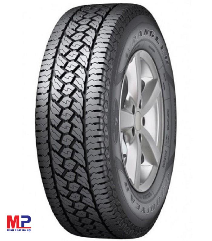 Goodyear - Lốp xe độ bền cao