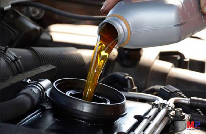 Sử dụng lốp Goodyear tiết kiệm nhiên liệu
