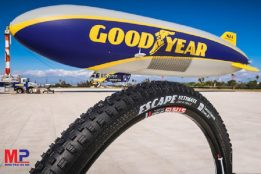 Sự hình thành và phát triển của công ty lốp xe Goodyear