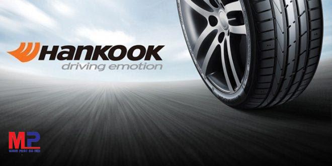 Khi bơm lốp Hankook cần có một số vấn đề cần phải lưu ý