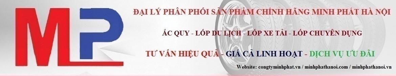 Minh Phát Hà Nội chuyên lốp ô tô Hankook giá rẻ chất lượng