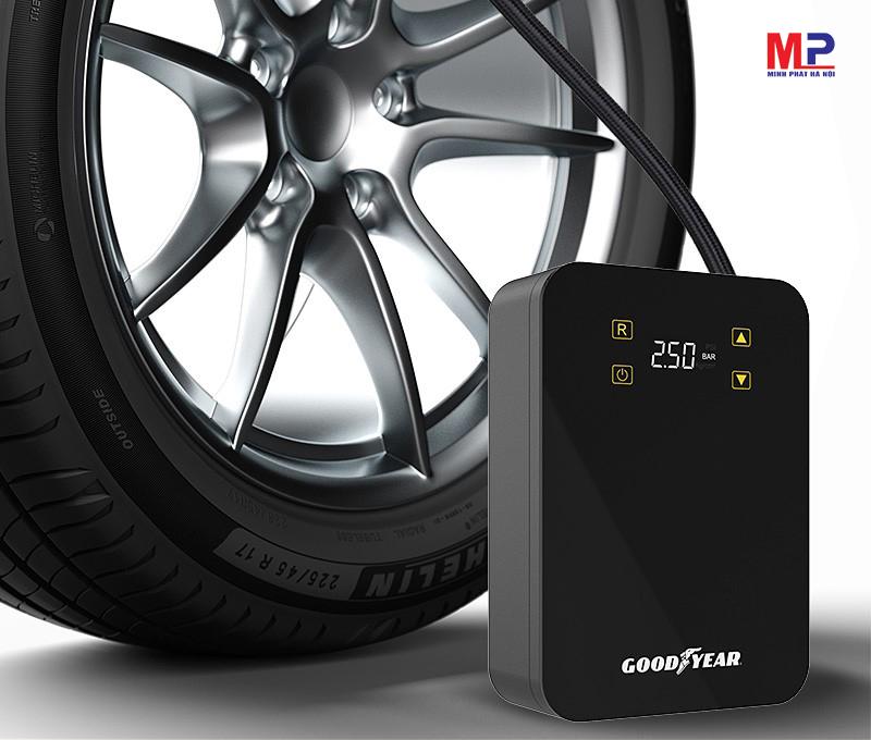 Tiêu chí lựa chọn nhà phân phối lốp Goodyear uy tín, chất lượng
