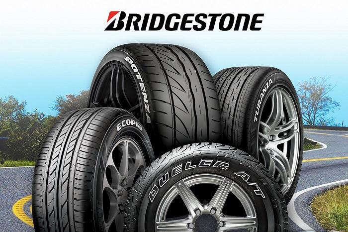 Bảng giá lốp ô tô Bridgestone tại Minh Phát Hà Nội