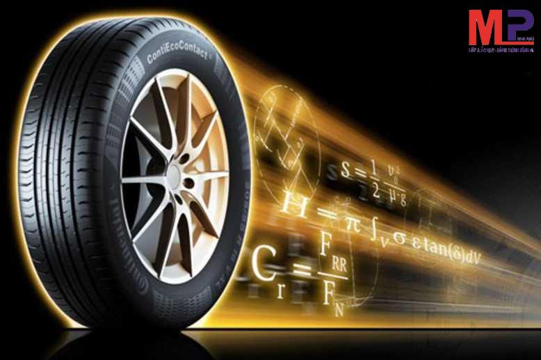 Continental là thương hiệu có thế mạnh về chất lượng hàng đầu thế giới