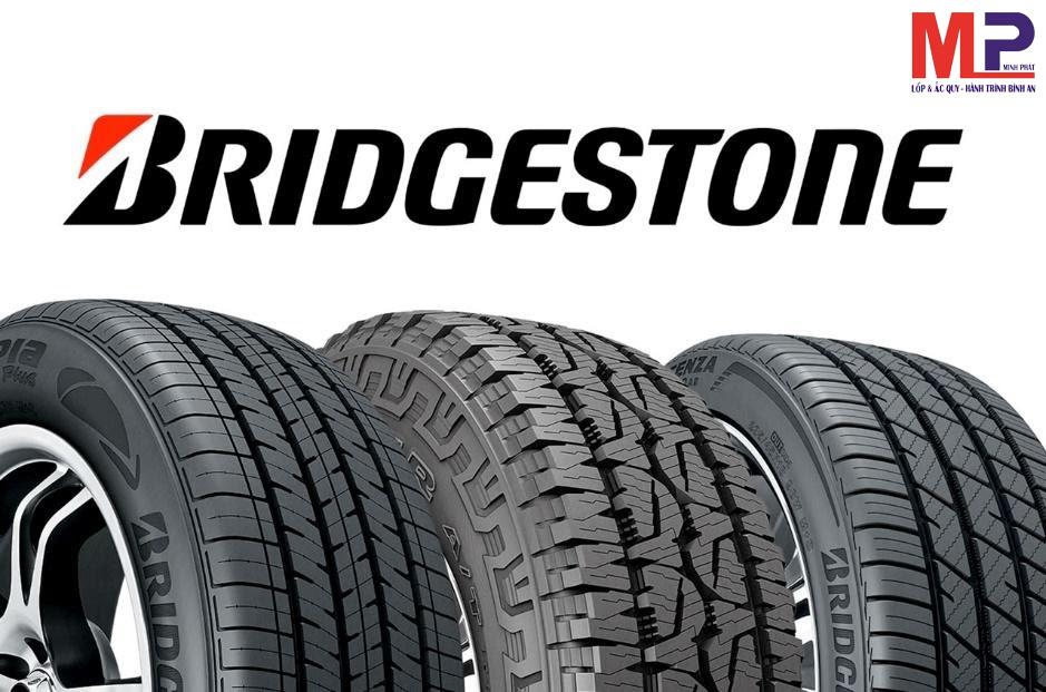 Hãng có nhiều dòng lốp nổi bật phù hợp với mọi loại xe