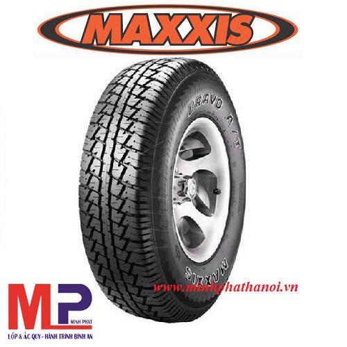 Lốp Maxxis phù hợp với những hãng xe nào ? Thông số kỹ thuật của lốp ?