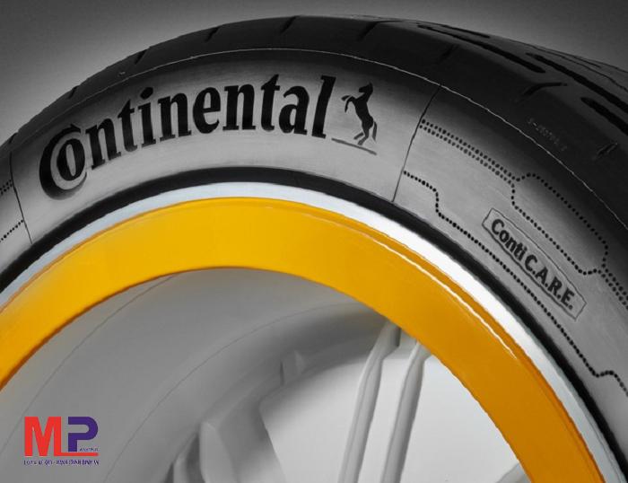 Lốp ô tô Continental của nước nào ? Lốp sử dụng có bền không ?