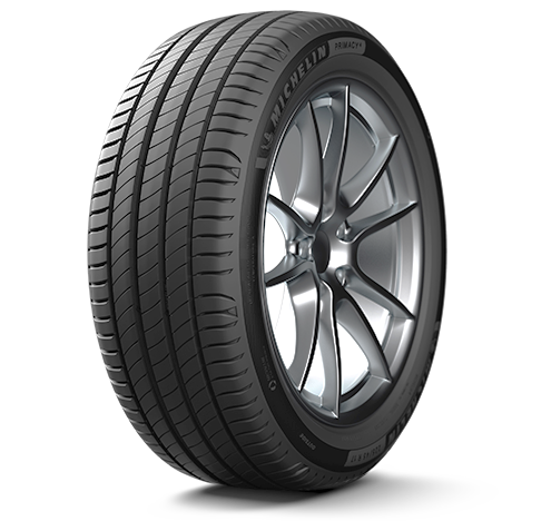 Lốp ô tô Michelin hoa Primancy 4