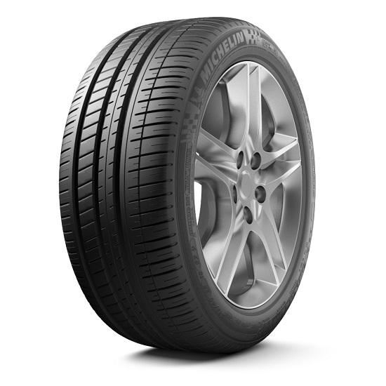 Lốp ô tô Michelin hoa Pilot Sport 3