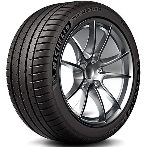 Lốp ô tô Michelin hoa Pilot Sport 4s