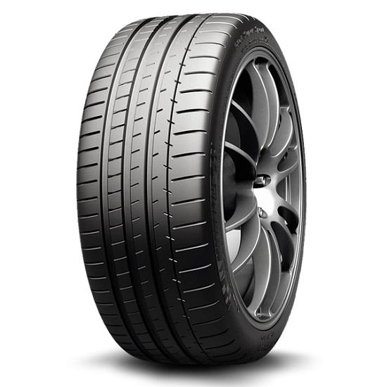 Lốp ô tô Michelin hoa Pilot Super Sport