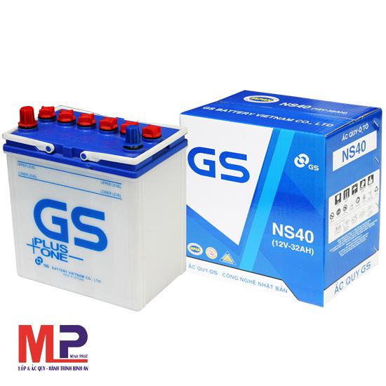 Địa chỉ cung cấp bình ắc uy GS nào uy tin nhất hiện nay ?