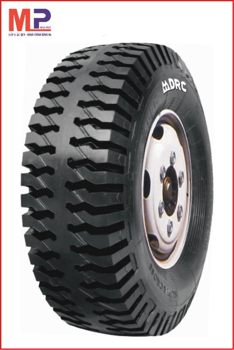 Lốp DRC 650-16 có tốt như quảng cáo không ?