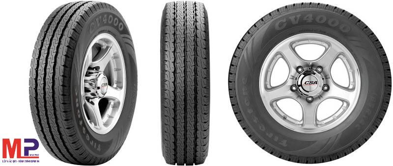Lốp xe du lịch là loại lốp như thế nào ?