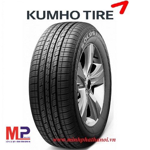 Lốp xe Kumho
