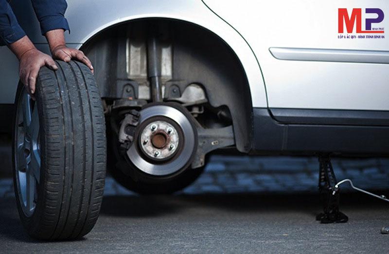 Mỗi một loại lốp lại phù hợp với một dòng xe nhất định