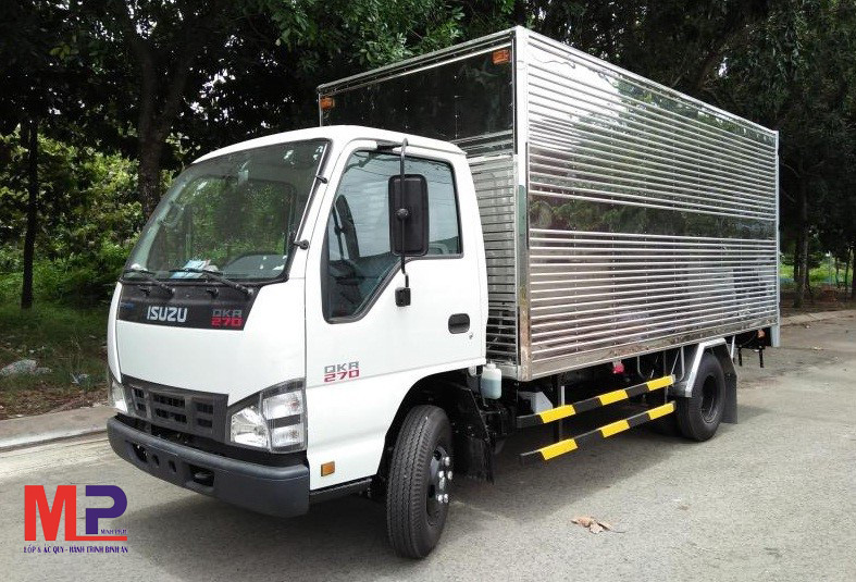 Vỏ DRC phù hợp cho những dòng xe bán tải nặng, nhẹ,....