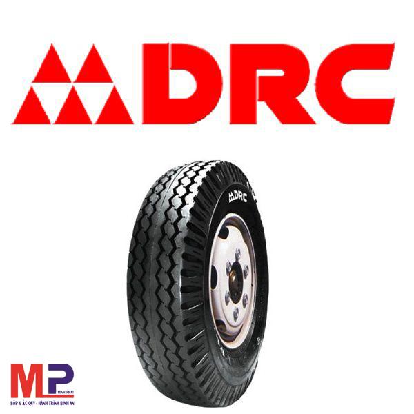 Vỏ DRC phù hợp với những dòng xe nào ? Có bao nhiêu kích thước ?