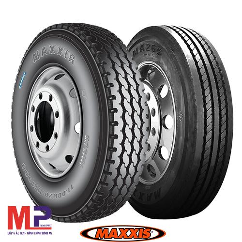 Bảng giá lốp xe tải Maxxis hiện nay như thế nào ? Nó có đắt không ?
