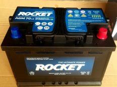 Bình ắc quy Rocket 70ah phù hợp với những dòng xe nào ? Giá cả ra sao?