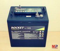 Giá bình ắc quy Rocket hiện nay như thế nào ? Nó có đắt không ?
