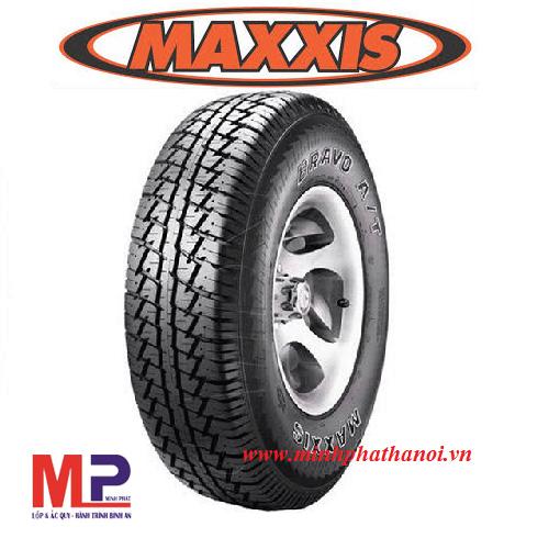 Lốp xe tải Maxxis có gì hot ? Tại sao nó được nhiều người tin dùng ?