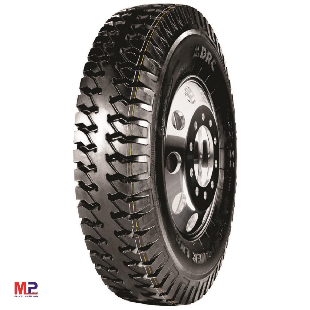 Tại Hà Nội địa chỉ nào cung cấp lốp xe tải DRC uy tín , chất lượng ?