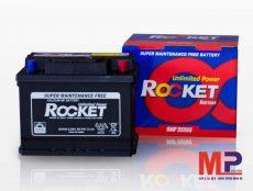 Thay bình ắc quy Rocket ở đâu hợp lý, giá cả phải chăng, chất lượng ?