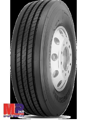 Tuổi thọ của lốp tải Bridgestone như thế nào ? Cần lưu ý gì để lốp bền lâu