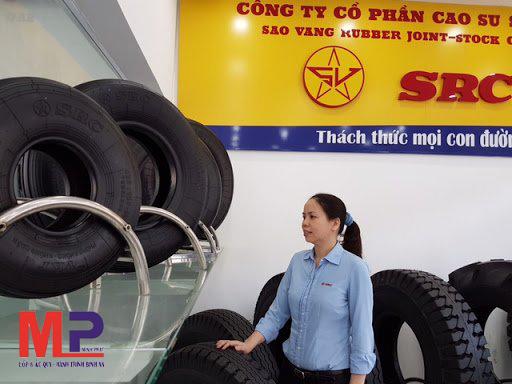 Tư vấn lựa chọn lốp sao vàng phù hợp cho xe tải của bạn | Minh Phát Hà Nội