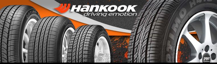 Lốp ô tô Hankook