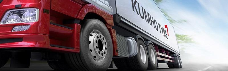 Lốp ô tô Kumho